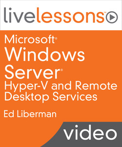 Microsoft Windows Server Hyper-V and Remote Desktop Services
