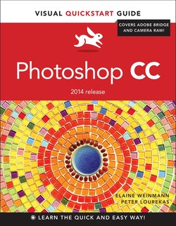 Visual Quickstart Guide: Photoshop CC 2014 release