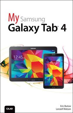 My Samsung Galaxy Tab® 4