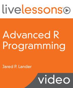 Advanced R Programming
