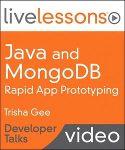 Java and MongoDB Rapid App Prototyping