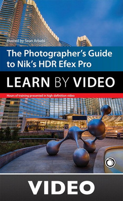 'The Photographer's Guide to HDR Efex Pro: Learn by Video'