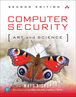Computer Security Art and Science, 2nd Edition