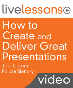 How to Create and Deliver Great Presentations