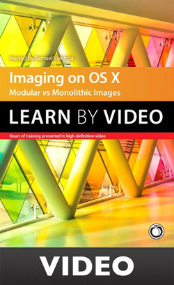 Imaging on OS X Learn by Video