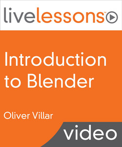 Introduction to Blender LiveLessons