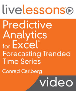 Predictive Analytics for Excel