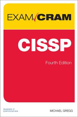 CISSP® Exam Cram, Fourth Edition