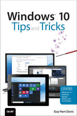 Windows® 10 Tips and Tricks