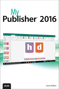 My Publisher 2016