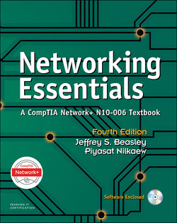 Networking Essentials: A CompTIA Network N10-006 Textbook, 4/e