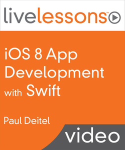 iOS 8 App Development with Swift