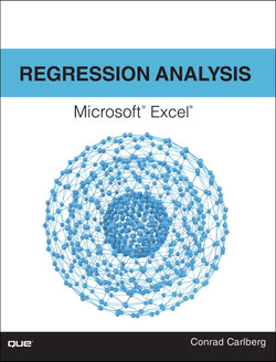 Regression Analysis Microsoft® Excel®