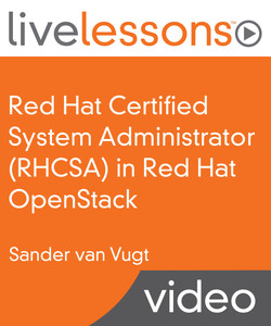 Red Hat Certified System Administrator (RHCSA) in Red Hat OpenStack