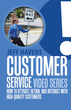 Customer Service Video Series