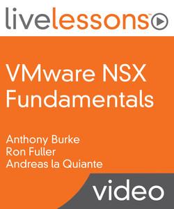 VMware NSX Fundamentals
