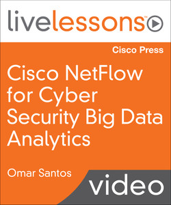 Cisco NetFlow for Cyber Security Big Data Analytics