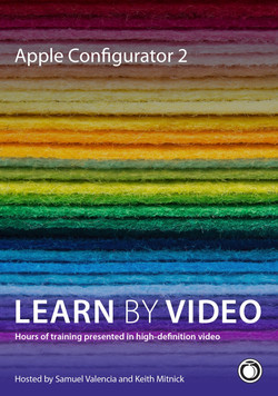 Apple Configurator 2 Learn by Video