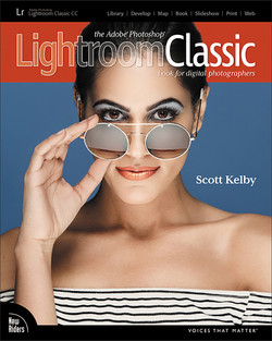 The Adobe Photoshop Lightroom Classic CC Book for Digital Photographers, First Edition