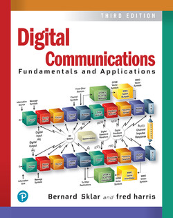 Digital Communications: Fundamentals and Applications, 3rd Edition