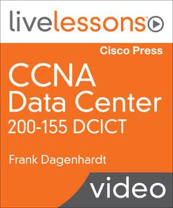 CCNA Data Center DCICT 200-155