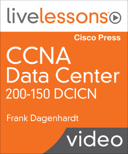 CCNA Data Center DCICN 200-150