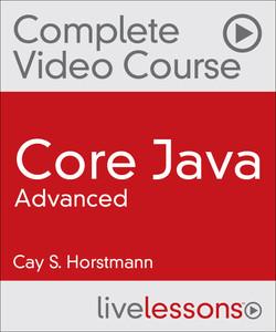 Core Java: Advanced