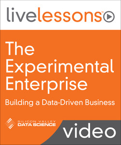 The Experimental Enterprise: Building a Data-Driven Business (SVDS Video Series