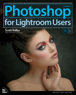 Photoshop for Lightroom Users, Second Edition