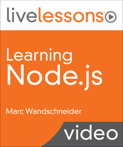 Learning Node.js, 2/e