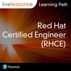 Learning Path: Red Hat Certified Engineer (RHCE)