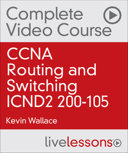 CCNA Routing and Switching ICND2 200-105
