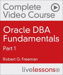 Oracle DBA Fundamentals