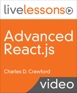 Advanced React.js LiveLessons