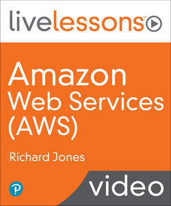 Amazon Web Services AWS LiveLessons