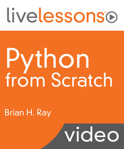 Python from Scratch LiveLessons