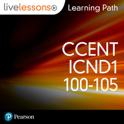 Learning Path: CCENT ICND1 100-105