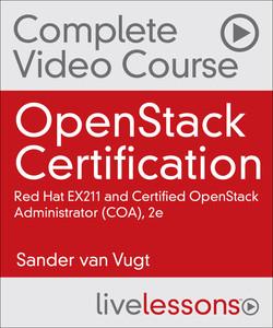 OpenStack Certification, 2/e