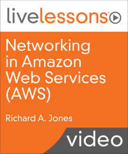 Networking in Amazon Web Services AWS LiveLessons