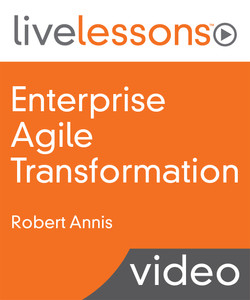 Enterprise Agile Transformation