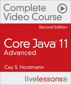 Core Java 11 Advanced, Second Edition