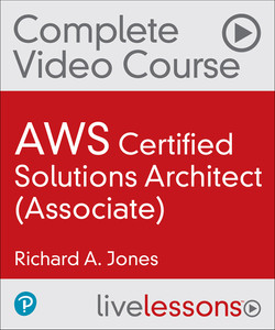 AWS Certified Solutions Architect (Associate)