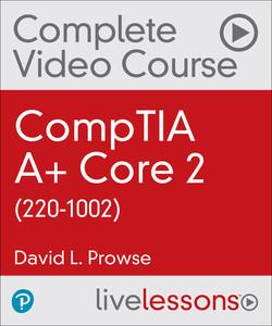 CompTIA A+ Core 2 (220-1002)