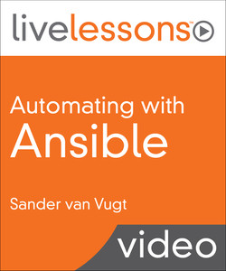 Automating with Ansible