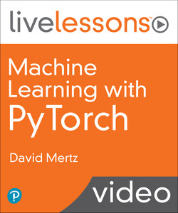 Machine Learning with PyTorch