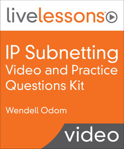 IP Subnetting Video and Practice Questions Kit