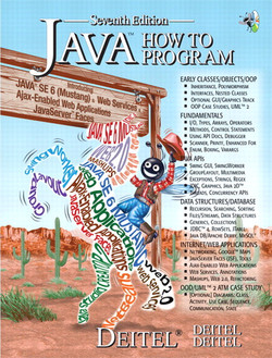 Java™ How to Program, Seventh Edition