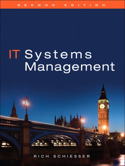 IT Systems Management, Second Edition