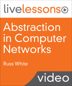 Abstraction in Computer Networks