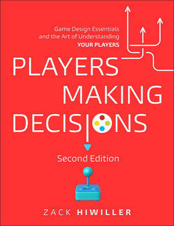 Players Making Decisions, 2nd Edition